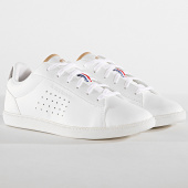 /achat-baskets-basses/le-coq-sportif-baskets-femme-courtstar-gs-denim-1920168-optical-white-grey-denim-185290.html