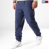 /achat-pantalons-joggings/tommy-hilfiger-jeans-pantalon-jogging-6600-bleu-marine-185378.html