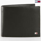 /achat-portefeuilles/tommy-hilfiger-portefeuille-eton-trifold-0657-noir-185379.html