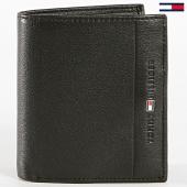 /achat-portefeuilles/tommy-hilfiger-portefeuille-core-ns-trifold-2641-noir-185398.html