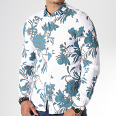 /achat-chemises-manches-longues/uniplay-chemise-manches-longues-floral-ul-03-blanc-vert-fonce-185435.html