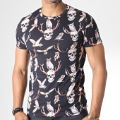 /achat-t-shirts/aarhon-tee-shirt-91590-noir-185678.html