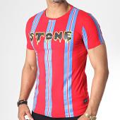 /achat-t-shirts/classic-series-tee-shirt-89083-rouge-bleu-clair-185502.html