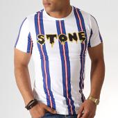 /achat-t-shirts/classic-series-tee-shirt-89083-blanc-bleu-marine-185503.html