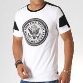 /achat-t-shirts/classic-series-tee-shirt-a-bandes-89069-blanc-noir-185553.html