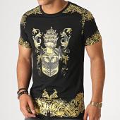 /achat-t-shirts/classic-series-tee-shirt-89115-noir-dore-renaissance-185585.html