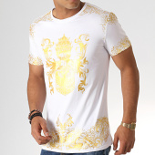 /achat-t-shirts/classic-series-tee-shirt-89115-blanc-dore-renaissance-185588.html