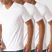 /achat-t-shirts/hugo-boss-lot-de-3-tee-shirts-col-v-50325389-blanc-185645.html