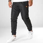 /achat-pantalons-joggings/kappa-pantalon-jogging-krisman-303vqy0-noir-orange-fluo-185683.html