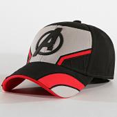 /achat-casquettes-de-baseball/avengers-casquette-avengers-endgame-noir-gris-rouge-185658.html