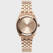 /achat-montres/nixon-montre-femme-small-time-teller-a399-897-all-rose-gold-185635.html
