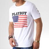 /achat-t-shirts/playboy-tee-shirt-playboy-usa-blanc-185587.html