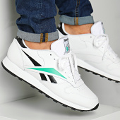/achat-baskets-basses/reebok-baskets-classics-ef8836-white-black-emerald-185647.html