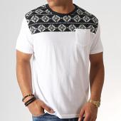 /achat-t-shirts-poche/brave-soul-tee-shirt-poche-davon-blanc-bleu-fonce-185796.html