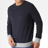 /achat-pulls/celio-pull-pecool-bleu-marine-gris-185768.html