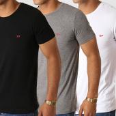 /achat-t-shirts/diesel-lot-de-3-tee-shirt-col-v-all-timers-michael-00shgu-0wavc-blanc-gris-chine-noir-185707.html