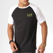 /achat-t-shirts/ea7-tee-shirt-6gpt01-pj02z-noir-blanc-vert-fluo-185762.html