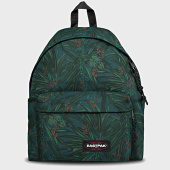 /achat-sacs-sacoches/eastpak-sac-a-dos-floral-padded-pakr-vert-185733.html