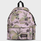 /achat-sacs-sacoches/eastpak-sac-a-dos-floral-padded-pakr-rose-vert-185735.html
