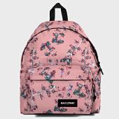 /achat-sacs-sacoches/eastpak-sac-a-dos-floral-padded-pakr-rose-vert-185739.html