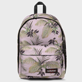 /achat-sacs-sacoches/eastpak-sac-a-dos-floral-out-of-office-rose-vert-185742.html