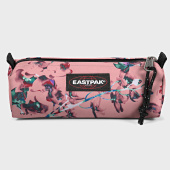 /achat-sacs-sacoches/eastpak-trousse-floral-benchmark-single-rose-vert-185752.html