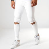 /achat-jeans/gianni-kavanagh-jean-skinny-ripped-knees-blanc-185695.html