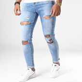 /achat-jeans/gianni-kavanagh-jean-skinny-ripped-and-repair-bleu-wash-185696.html