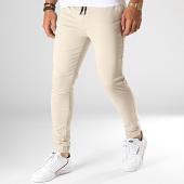 /achat-jogger-pants/la-maison-blaggio-jogger-pant-romeo-beige-185809.html