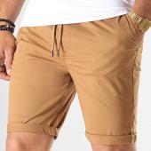 /achat-shorts-chinos/la-maison-blaggio-short-chino-victor-camel-185816.html