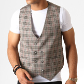 /achat-cardigans-gilets/mackten-gilet-a-carreaux-28042-gris-185811.html