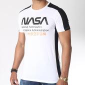 /achat-t-shirts/nasa-tee-shirt-a-bandes-bicolore-admin-2-blanc-noir-185697.html