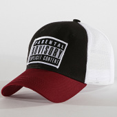 /achat-trucker/parental-advisory-casquette-trucker-patch-noir-blanc-bordeaux-185780.html