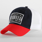/achat-trucker/parental-advisory-casquette-trucker-patch-bleu-marine-blanc-rouge-185781.html