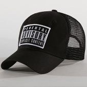 /achat-trucker/parental-advisory-casquette-trucker-patch-noir-185784.html