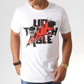 /achat-t-shirts/untouchable-tee-shirt-splatter-blanc-noir-rouge-185778.html