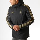 /achat-vestes/adidas-veste-capuche-zippee-avec-bandes-real-dx7823-noir-dore-185929.html
