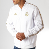 /achat-vestes/adidas-veste-zippee-a-bandes-real-anthem-dx8695-blanc-dore-185930.html