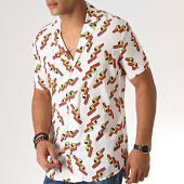 /achat-chemises-manches-courtes/classic-series-chemise-manches-courtes-1452-blanc-rouge-jaune-185855.html