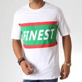 /achat-t-shirts/classic-series-tee-shirt-y-296-blanc-vert-rouge-185884.html