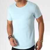 /achat-t-shirts-longs-oversize/classic-series-tee-shirt-oversize-769-bleu-ciel-185903.html