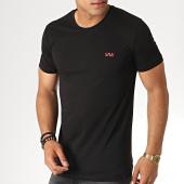 /achat-t-shirts/classic-series-tee-shirt-3346-noir-rose-185914.html