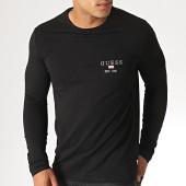 /achat-t-shirts-manches-longues/guess-tee-shirt-manches-longues-m93i24-j1300-noir-185911.html