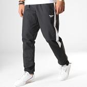 /achat-pantalons-joggings/reebok-pantalon-jogging-a-bandes-classics-ek4366-noir-blanc-185871.html