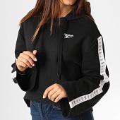 /achat-sweats-capuche/reebok-sweat-capuche-femme-avec-bandes-classic-vector-eb4248-noir-185938.html