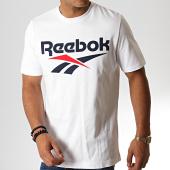 /achat-t-shirts/reebok-tee-shirt-classics-vector-fj0734-blanc-185942.html
