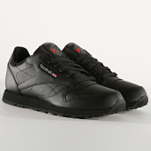 /achat-baskets-basses/reebok-baskets-femme-classic-leather-50149-black-185949.html