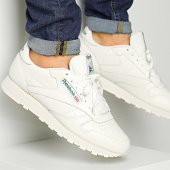 /achat-baskets-basses/reebok-baskets-classic-leather-mu-dv8814-chalk-paperwhite-green-185960.html