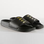 /achat-claquettes-sandales/reebok-claquettes-classic-slide-dv9408-noir-jaune-185962.html
