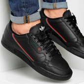 /achat-baskets-basses/adidas-baskets-continental-80-ee5343-core-black-scarlet-collegiate-green-185987.html